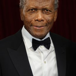 Sidney Poitier / 86th Academy Awards 2014 / Oscar 2014 Poster