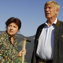 Bergdoktor (01. Staffel, 8 Folgen), Der / Bergdoktor, Der (ZDF) / Monika Baumgartner / Siegfried Rauch Poster