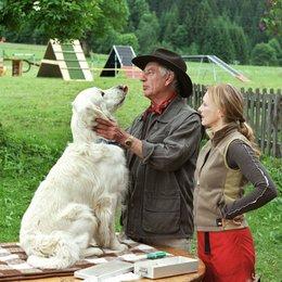 große Heimatfilm - Ruf der Berge, Der (ARD) / Siegfried Rauch / Marita Marschall Poster