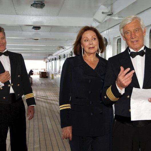 Kreuzfahrt ins Glück: Hochzeitsreise nach Australien (ZDF / ORF) / Heide Keller / Nick Wilder / Siegfried Rauch Poster