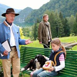 Ruf der Berge: Schatten der Vergangenheit, Der (ARD) / Siegfried Rauch / Maximilian Krückl / Ronja Forcher Poster