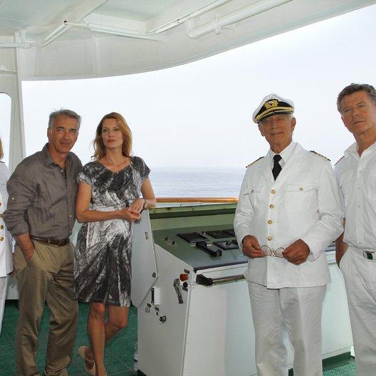 Traumschiff: Malaysia, Das (ZDF / ORF) / Esther Schweins / Siegfried Rauch / Christoph M. Ohrt / Heide Keller / Nick Wilder Poster