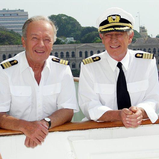 Traumschiff: Oman, Das (ZDF / ORF) / Siegfried Rauch / Horst Naumann Poster