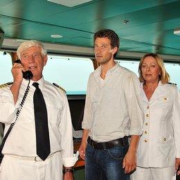 Traumschiff: Panama, Das (ZDF / ORF) / Siegfried Rauch / Heide Keller / Wayne Carpendale Poster