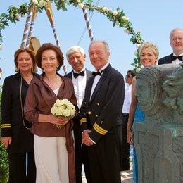 Traumschiff: Panama, Das (ZDF / ORF) / Siegfried Rauch / Horst Naumann / Heide Keller / Karin Dor / Inka Bause / Harald Schmidt Poster