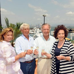 Traumschiff: Panama, Das (ZDF / ORF) / Siegfried Rauch / Horst Naumann / Heide Keller / Karin Dor Poster