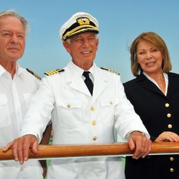 Traumschiff: Panama, Das (ZDF / ORF) / Siegfried Rauch / Horst Naumann / Heide Keller Poster