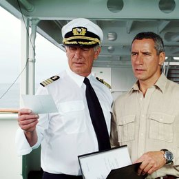 Traumschiff: Samoa, Das (ZDF / ORF) / Siegfried Rauch / Ralph Herforth Poster