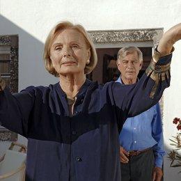 Wunder der Liebe, Das (ARD) / Ruth-Maria Kubitschek / Siegfried Rauch Poster