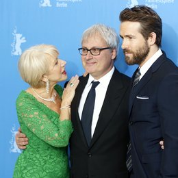 Helen Mirren / Simon Curtis / Ryan Reynolds / 65. Internationale Filmfestspiele Berlin 2015 / Berlinale 2015 Poster