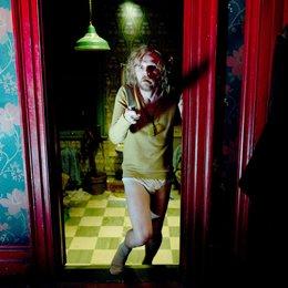 fürchterliche Furcht vor dem Fürchterlichen, Die / Simon Pegg Poster