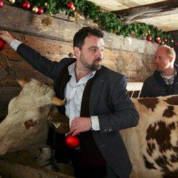 Weihnachtsengel küsst man nicht / Simon Schwarz / Jürgen Maurer Poster