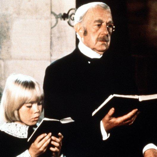 kleine Lord, Der / Sir Alec Guinness / Rick Schroder Poster