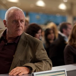 360 - Jede Begegnung hat Folgen / 360 / Sir Anthony Hopkins Poster