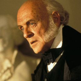 Amistad / Anthony Hopkins Poster