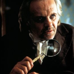 Bram Stoker's Dracula / Anthony Hopkins
