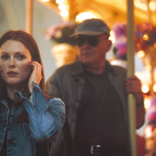 Hannibal / Julianne Moore / Anthony Hopkins Poster