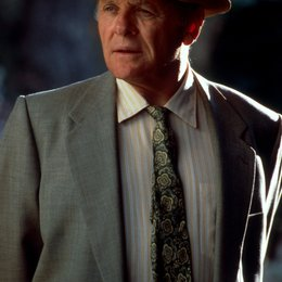 Hearts In Atlantis / Anthony Hopkins Poster