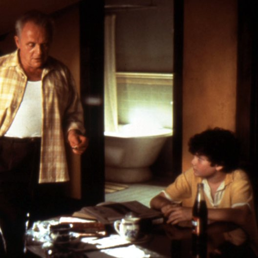 Hearts in Atlantis / Anthony Hopkins / Anton Yelchin