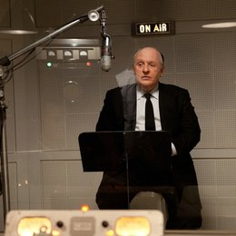Hitchcock / Set / Sir Anthony Hopkins