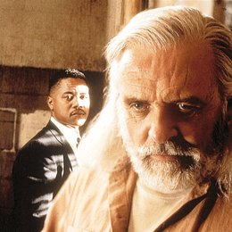 Instinkt / Cuba Gooding Jr. / Anthony Hopkins Poster