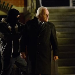 Kidnapping Freddy Heineken / Sir Anthony Hopkins Poster