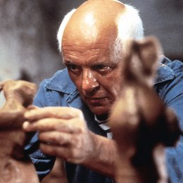Mein Mann Picasso / Anthony Hopkins