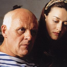 Mein Mann Picasso / Anthony Hopkins / Natascha McElhone Poster