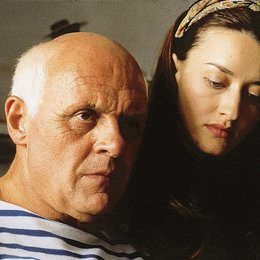 Mein Mann Picasso / Sir Anthony Hopkins Poster