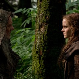 Noah / Sir Anthony Hopkins / Emma Watson Poster