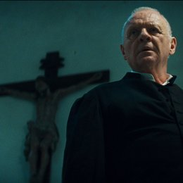 Rite - Das Ritual, The / Rite, The / Sir Anthony Hopkins Poster