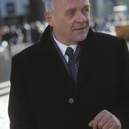 Shortcut to Happiness / Sir Anthony Hopkins Poster