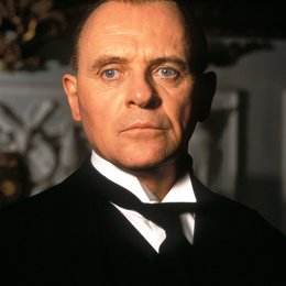 Was vom Tage übrig blieb / Anthony Hopkins Poster