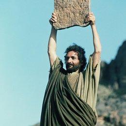 Bibel: Moses, Die / Ben Kingsley Poster