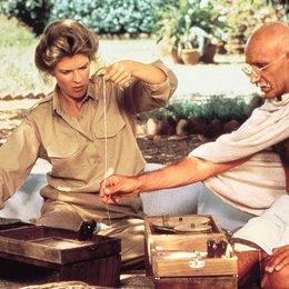 Gandhi / Ben Kingsley / Candice Bergen Poster