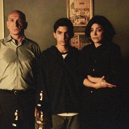 Haus aus Sand und Nebel, Das / Ben Kingsley / Jonathan Ahdout / Shohreh Aghdashloo Poster
