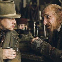 Oliver Twist / Jamie Foreman / Ben Kingsley Poster