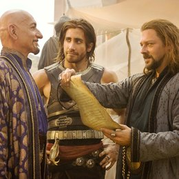 Prince of Persia - Der Sand der Zeit / Sir Ben Kingsley / Jake Gyllenhaal Poster