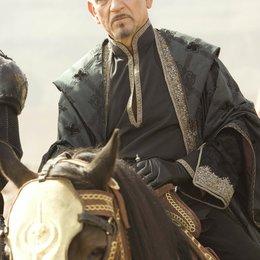 Prince of Persia - Der Sand der Zeit / Sir Ben Kingsley Poster