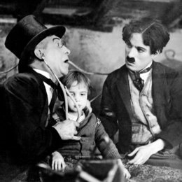 Kid, The / Sir Charles Chaplin Poster