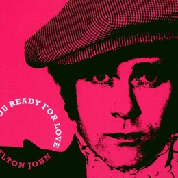 John, Elton: Are You Ready For Love Poster