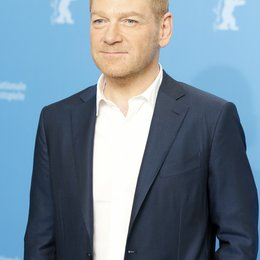 Kenneth Branagh / Internationale Filmfestspiele Berlin 2015 / Berlinale 2015 Poster
