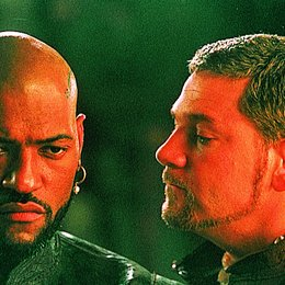 Othello / Laurence Fishburne / Kenneth Branagh Poster