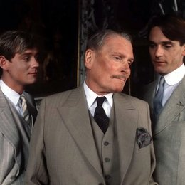 Wiedersehen mit Brideshead / Jeremy Irons / Anthony Andrews / Sir Laurence Olivier Poster