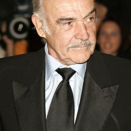 Connery, Sean / 1. Festa del Cinema Internationale di Roma 2006 / 1. Internationales Filmfest in Rom Poster