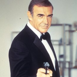 Connery, Sean / Sean Connery Poster