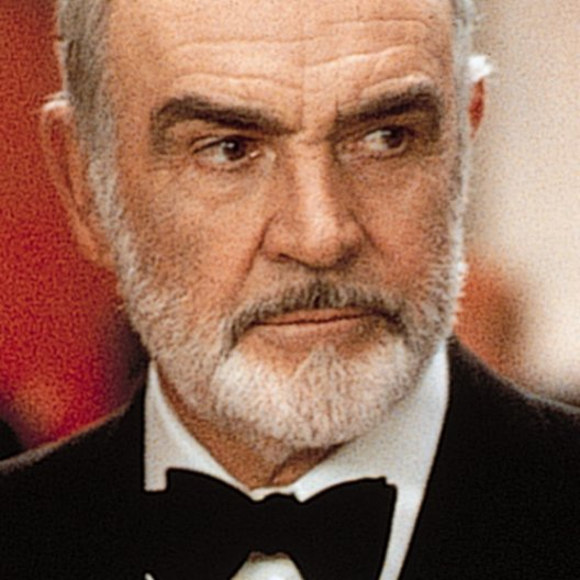 Connery, Sir Sean / Verlockende Falle