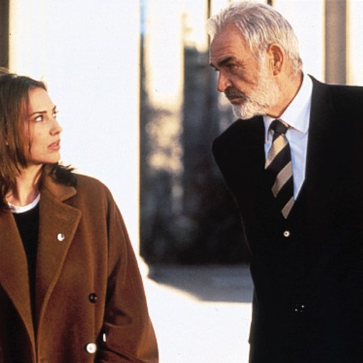 Rock - Fels der Entscheidung, The / Sean Connery / Claire Forlani Poster