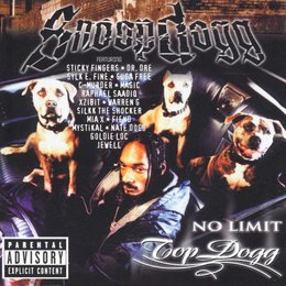 Snoop Dogg: Top Dogg Poster