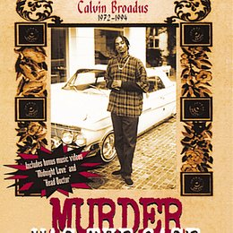Snoop Doggy Dog / Murder was the Case / Snoop Doggy Dogg - Murder Was the Case Poster